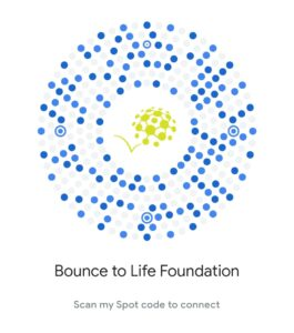 Bounce to Life GPAY